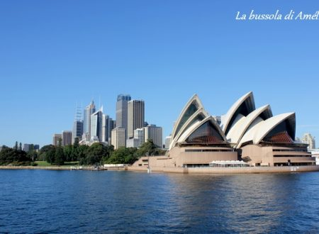 Patience, perseverance and tenacity. My first two months in Sydney