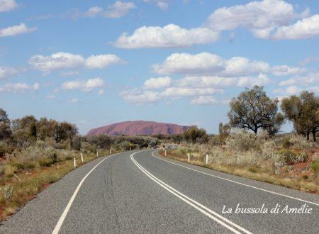 Trip in Australia