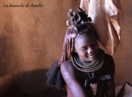 Himba yes ot no: reflection on cultural tourism