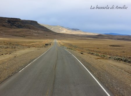 Travel alone in Argentina and Patagonia – Reflection on traveling safety