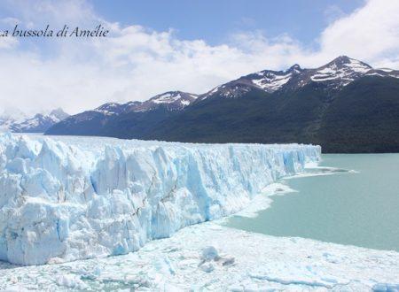 Viaggio in Patagonia e Terra del Fuoco