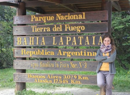 Argentina. Trip's tips