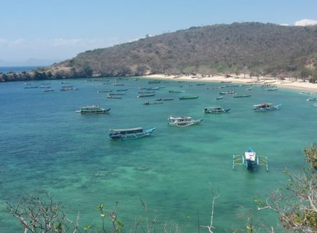 Gili & Lombok – Il turismo come un'onda che arriva, distrugge e conforma