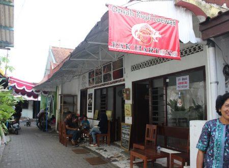 Kupi Luwak: il caffè insostenibile