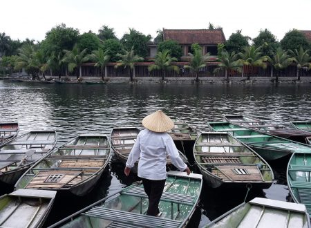 Vietnam – Places to see and things to do