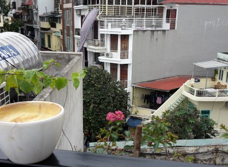 Vietnam – Coffee and others curiosites