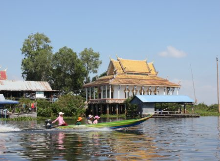 Cambodia – Not just Angkor Wat