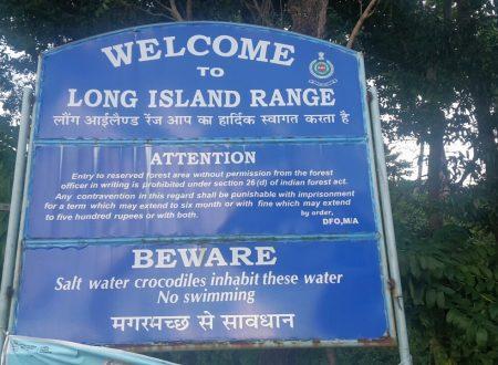 Curiosità sulle isole Andamane