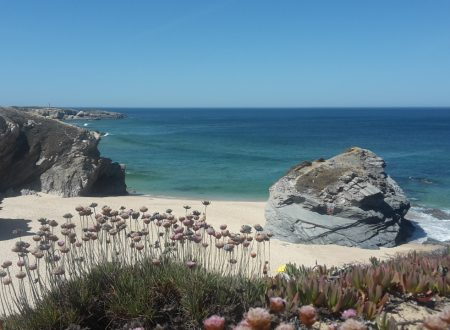 Porto Covo, Alentejo – a corner of paradise just a few steps from Lisbon