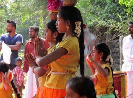 Tamil Nadu – Curiosità