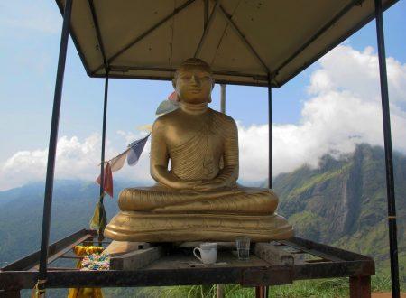 Sri Lanka – Tra buddismo, foreste e spiagge tropicali cercando di sfuggire ai turisti